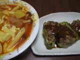 0413夕食.JPG