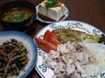 0724夕食.JPG